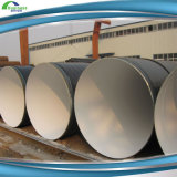 API 5L Spiral Tube/Steel Pipe/Tube für Oil und Gas Project