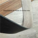 Имитационный деревянный зеленый настил PVC способа