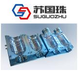 2 de Blazende Vorm van de Fles van het Water van holten 5L voor Lineaire Machine