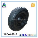 15 polegadas Rubber Pneumatic Wheel para Cart