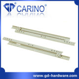 Hot Sale Fgv Type Drawer Slide for Cabinet (Iron Painted)