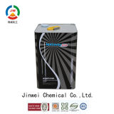 Vernice piana di industria chimica di Jinwei del silicone del diossido dell'acqua di industria Mixed di titanio superiore della base