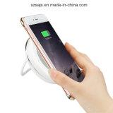 Caricatore senza fili di vendita caldo del Qi per i telefoni astuti