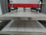 Appareil de contrôle ondulé automatique de compactage de cadre