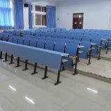 학생, 학교 의자, 학생 의자, 학교 가구, Sclecture 극장 의자, 호화스러운 강철 책상 및 의자 의 원형 극장 의자 (R-6235)를 위한 테이블 그리고 의자