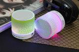 Диктор Bluetooth изготовления Shenzhen BSCI изготовленный на заказ миниый беспроволочный для свободно образца