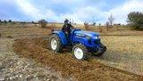 セリウムが付いているFoton 504の農場トラクター