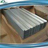 Telha de telhadura /Sheet da cor do metal Yx28-207-828