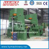 Machine à cintrer supérieure hydraulique de plat en acier du rouleau W11s-50X2500