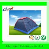 3 oder 4 Personen-im Freien wasserdichtes kampierendes Zelt