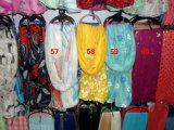 Il Buff chiffon della sciarpa acrilica sposta gli elementi del partito della stola dello scialle (OS1020)
