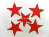 Eben gute Qualitätskleid-Abzeichen-Stickerei-Auslegung
