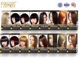 Gesunde glänzende natürliche schauende reiche Farbe des Haar-2016