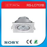 3W alta calidad de aluminio LED Ceilinglight con precio bajo