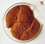 CAS Nr 58-08-2 verliest Gewicht 10% het Uittreksel Guarana van 20%