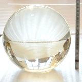 Огромный K9 твердый кристаллический шарик 500mm 50cm для украшений Fengshui