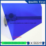 PVC Plastics Sheet di Clear e variopinto del PVC Rigid Sheet