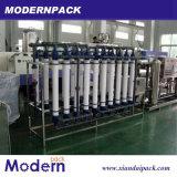Strumentazione di trattamento delle acque/strumentazione vuota di ultrafiltrazione della fibra