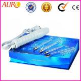Maquiagem de pele Elevador de cabelo elétrico Threading Máquina de alta freqüência