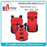 Спасательный жилет Kayak белой воды/спасательный жилет словоизвержения/спасательный жилет сплавлять