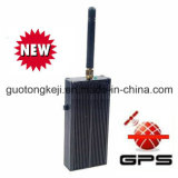 高いPower GPS Signal Jammer Car GPS Jammer Signal Blocker Isolator GPS Signal Jammer