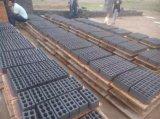 Prix concret de machine de brique de la colle de Zcjk Qty6-15