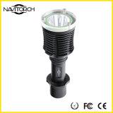 Wasserdichte IP-X8 Xm-L T6 LED Aluminiumlegierung-Taschenlampe (NK-133A)
