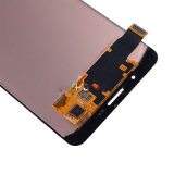 Visualización del LCD del reemplazo A8 para la galaxia A8 de Samsung