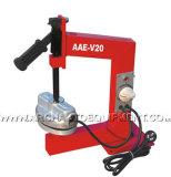 Vulcanizzatore della gomma di alta qualità con Ce (AAE-V20)