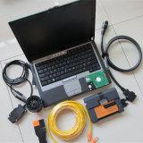 voor Laptop van de Wijze van BMW Icom A2 Volledige Vastgestelde Deskundige D630