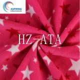 Buon Quality Micro Polar Fleece per Bady Blanket/Garments