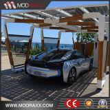 작은 완전한 태양 간이 차고 설치 장비 (GD960)