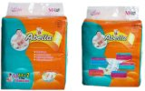 Cheap Priceの使い捨て可能なSoft Breathable Abella Baby Diaper