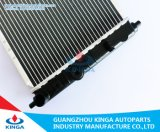 Daewoo Matiz '01를 위한 능률적인 냉각 알루미늄 자동 방열기 - Mt