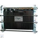 Célula estupenda Ogo-DC66667 de Hho