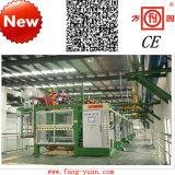 Máquina de embalagem superior do EPS da espuma do desempenho de Fangyuan