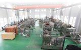 Máquina de enchimento Carbonated automática do refresco do aço inoxidável