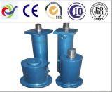 Double cylindre temporaire de pétrole de métallurgie