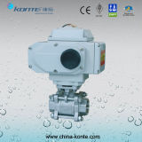 3pcelectrical Ball Valve