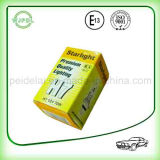 Luz principal do halogênio da lâmpada H7 Px26D 12V 100W auto