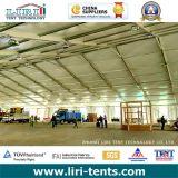 tente en aluminium Hall d'envergure d'espace libre de 40X100m pour le salon