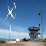 de Turbogenerator van de Wind 5000W Darrieus met op Net Controller&Inverter