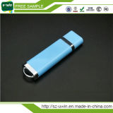 Disco 2016 colorido do USB do plástico 8GB do OEM para o presente relativo à promoção
