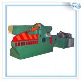 Q43-1000 de Scheerbeurt van het Hoekstaal van de Machine van het Schroot van het Metaal
