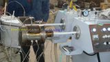CPVC transmite las líneas de montaje del tubo de la protuberancia Line/PPR del tubo de la producción Line/PVC del tubo de la producción Line/HDPE