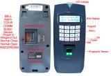 Controle de acesso do cartão de RFID com comparecimento do tempo (F-SMART/ID)