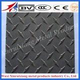 Wuxixinruixiang 316 Edelstahl geprägtes Blatt für Wand