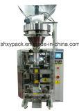 Les particules automatiques de granule desserrent le joint et remplissent machine à emballer de nourriture