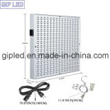 Panel 45W Hydroponic LED Grow Light for Potted Plants
