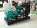 Тип известной фабрики открытый генератор 20 Kw тепловозный (4B3.9-G2) (GDC25)